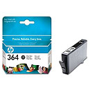 Hewlett Packard NO 364 PHOTO BLACK INK CARTRIDGE,130P