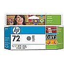 Hewlett Packard NO 72 GREY INK CARTRIDGE 130 ML