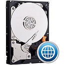 Western Digital 6TB, 5400rpm, 64MB, SATA III, Blue