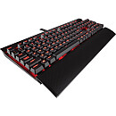 Corsair Gaming K70 RAPIDFIRE, Mechanical, Cherry MX Speed