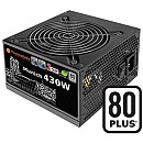 Thermaltake Munich 430W, 12cm fan, 80+