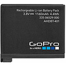 GoPro Rechargeable Battery (HERO4 Black/HERO4 Silver)