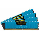 Corsair Vengeance LPX Blue, DDR4, 16GB, 2133MHz, CL13, Kit of 4