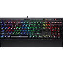 Corsair Gaming K70 RAPIDFIRE RGB, Mechanical, Cherry MX Speed