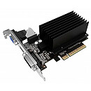 Gainward GeForce GT 710, 2GB, DDR3, SilentFX