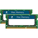 Corsair SODIMM 16GB, DDR3, 1600MHz, CL11, Kit of 2, for MAC