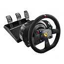 Thrustmaster T300 Ferrari Integral Racing Wheel Alcantara Edition (PC, PS3, PS4)