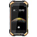 Blackview BV6000S, Yellow