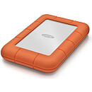 Lacie Rugged Mini, 500GB, USB3.0, Rain & Shock resistant