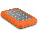 Lacie Rugged Triple, 500GB, USB3.0, FireWire 800