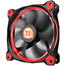 Thermaltake Riing 14, Red LED fan high