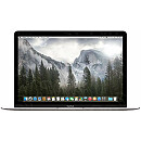 "Apple MacBook (2016) Silver, 12"" Retina, Core m3-6Y30 1.1GHz, 8GB, 256GB SSD, Intel HD Graphics 515, ENG"