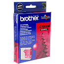 Brother LC1000M MAGENTA INK CARTR, 400PG