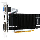 MSI GeForce GT 730, 2GB, DDR3, LP