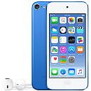 Apple iPod Touch, 16GB, Blue (6th gen)