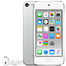 Apple iPod Touch, 16GB, Silver (6th gen)