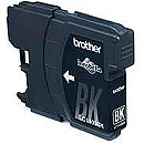 Brother LC1100BK BLACK INK CARTR, 450 PG