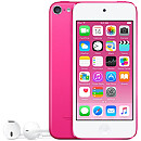 Apple iPod Touch, 64GB, Pink (6th gen)