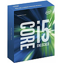Intel Core i5-6600K (3.5GHz, 6MB Cache, LGA1151)