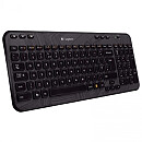 Logitech Wireless Keyboard K360, US