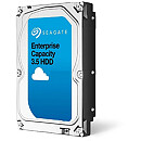 Seagate 4TB, 7200rpm, 128MB, Sata III, Enterprise Capacity