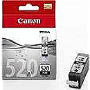 Canon PGI-520BK INK CARTRIDGE BLACK