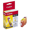 Canon BCI-6Y, INK CARTRIDGE YELLOW