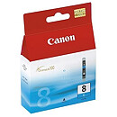 Canon CLI-8C, INK CARTRIDGE CYAN
