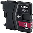 Brother LC985M, Magenta ink cartridge for BH9E2
