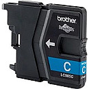 Brother LC985C, Cyan ink cartridge for BH9E2