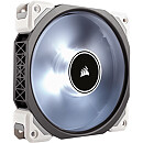 Corsair Air Series ML120 PRO Magnetic Levitation Fan, 120mm, White LED