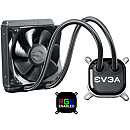 EVGA CLC 120, Liquid CPU Cooler