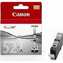 Canon CLI-521BK, INK CARTRIDGE BLACK