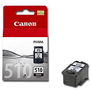 Canon PG-510 Black Ink Cartridge for PIXMA MP240, MP260, MP280, MP480