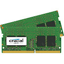 Crucial SODIMM, DDR4, 16GB, 2133MHz, CL15, Kit of 2