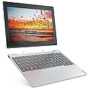 "Lenovo Miix 320-10ICR Platinum Silver, 10.1"" FHD, Atom x5-Z8350, 4GB, 64GB eMMC, Windows 10 Pro + Active pen"
