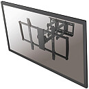 "Newstar LFD-W8000, 60""-100"", Black"