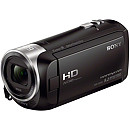 Sony HDR-CX405B, Black
