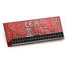 4World Unidirectional adpater from SATA to IDE Drive 3.5''