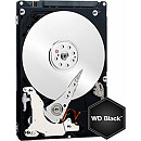 Western Digital Black, 500GB, 7200rpm, 32MB, SATA III