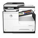 Hewlett Packard PageWide 377dw MFP