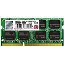 Transcend SODIMM, DDR3, 8GB, 1600MHz, CL11, Single Stick for Mac