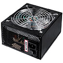 iBOX 600W, CUBE II Black Edition, 120mm Fan