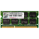 Transcend SODIMM, DDR3, 4GB, 1333MHz, CL9, Single Stick for Mac