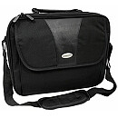 "Esperanza ET102 Notebook Bag Manhattan, 15.6"", Black"
