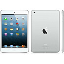 Apple iPad Mini Retina, Wi-Fi + Cellular, 16GB, Silver