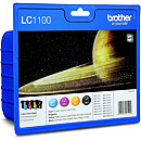 Brother LC1100, MultiPack
