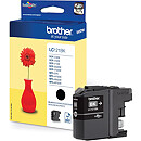 Brother LC121BK, Black Ink Cartridge