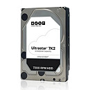 Hitachi 2TB, 7200rpm, 128MB, SATA III, Ultrastar 7K2