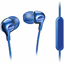 Philips SHE3705, Blue